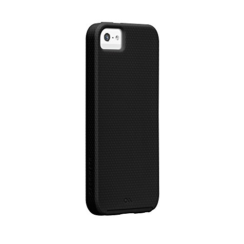 Case-Mate Tough Case for iPhone 5/5s/SE Black CM034276 [CM034276]