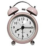 Alien Storehouse Reloj Despertador para Personas con sueño Pesado,...