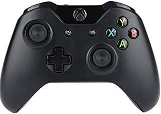 Black For XBOXONE Wireless Gamepad Controller Joystick