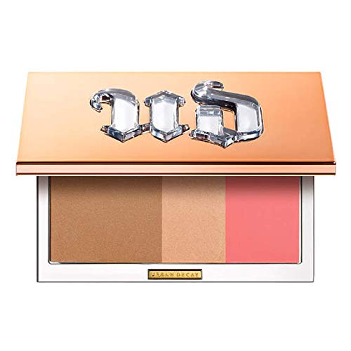 Urban Decay Stay Naked Threesome Palette, Naked - Bronzer, Highlighter...