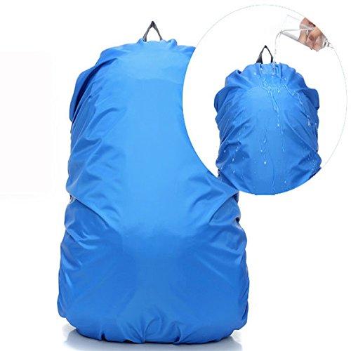 Bazaar outdoor rugzak cover bagage stofdichte waterdichte beschermer koffer regen reizen Trolley