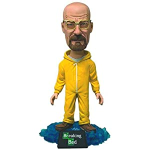Breaking Bad 599386031 - Figura - Head Walter White (15cm) 2