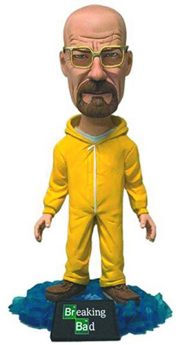 Breaking Bad 599386031 - Figura - Head Walter White (15cm) 1