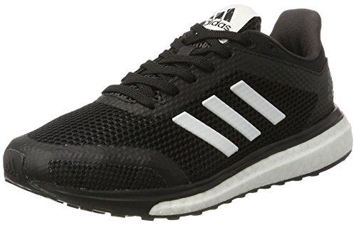 adidas Adidas Damen Response Plus Turnschuhe, Schwarz (Negbas/ftwbla/neguti), 37 1/3 EU (4.5 UK)