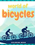 WORLD OF BICYCLES: perfect relaxation for all lovers of 2 wheels and more
