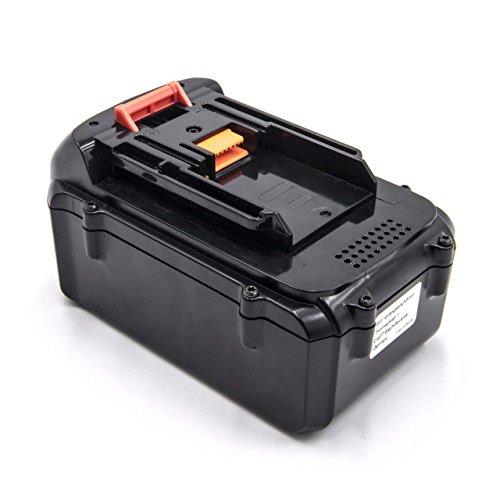 vhbw Batería Li-Ion 3000mAh (36V) para herramientas eléctricas, herramientas, power tool, batería cortacésped Dolmar AM-3643