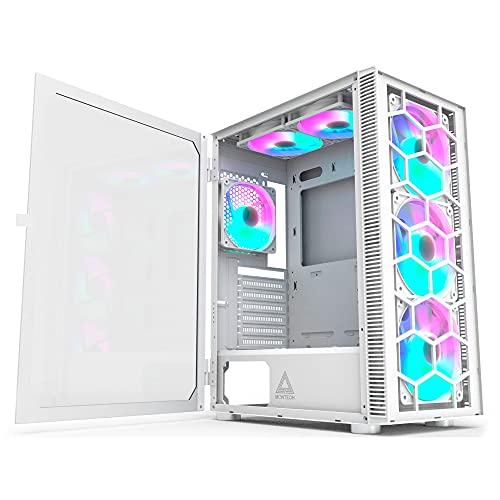 ventiladores pc rgb;ventiladores-pc-rgb;Ventiladores;ventiladores-computadora;Computadoras;computadoras de la marca Montech
