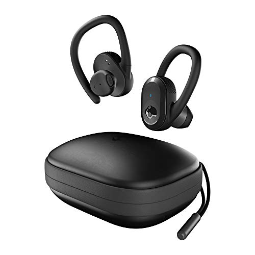 Skullcandy Push Ultra True Wireless In-Ear Earbud - True Black