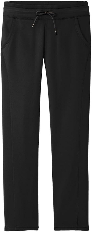 Joe's USA DRIEquip Ladies Moisture Wicking Athletic Sweatpants with Pockets