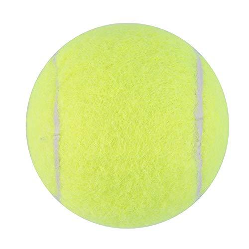 laonBonnie Pelotas de Tenis giratorias de Deporte, Divertidas de Aire para Perro de Gato de Playa, Ideal para la práctica del Tenis en el Gato a la Playa, duraderas.