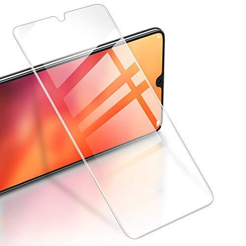 RIWNNI [3 Stück Panzerglas für Huawei P Smart 2019/P Smart 2020/Honor 10 Lite, 9H Festigkeit Panzerglasfolie, HD Klar Bildschirmschutz Glas Folie 0.25mm Ultra Dünn Schutzfolie Blasenfrei - Transparent