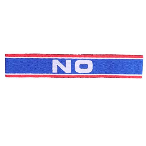 LIOOBO - Sportkopfbedeckungen für Damen in Picture 1, Größe Medium