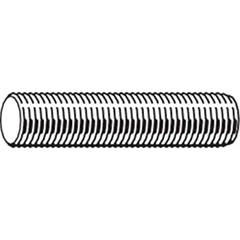 Steel Fully Threaded Rod Zinc Plated 7 16 20 Thread Size 36 Length Right Hand Threads Fully Threaded Rods And Studs Amazon Com Industrial Scientific