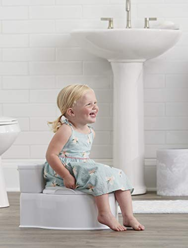 Surprising Best Potty Training Seats And Toilets Fatherly Short Links Chair Design For Home Short Linksinfo