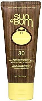 Sun Bum Original SPF 30 3oz Sunscreen Lotion with Vitamin E