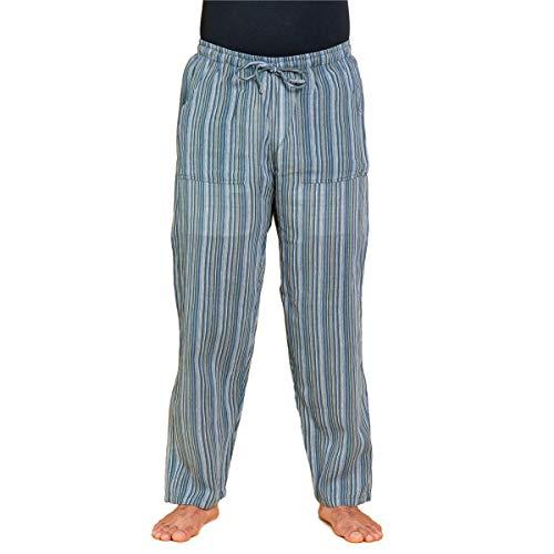 PANASIAM K-Pants HW, ST Blue, XL