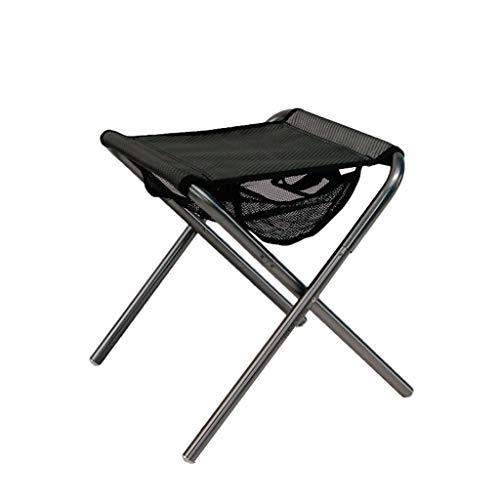 Stoel Fishing Kruk Draagbare Camping Compact Ultralight Vouwen Rugzakken, Aluminium Kleine Paard Bed Outdoor Camping Vouwen Vissen
