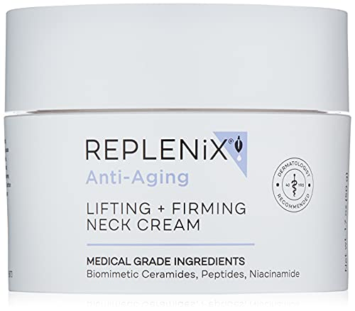 Replenix Lifting + Firming Neck Cream , 1.76 Ounce (Pack of 1)