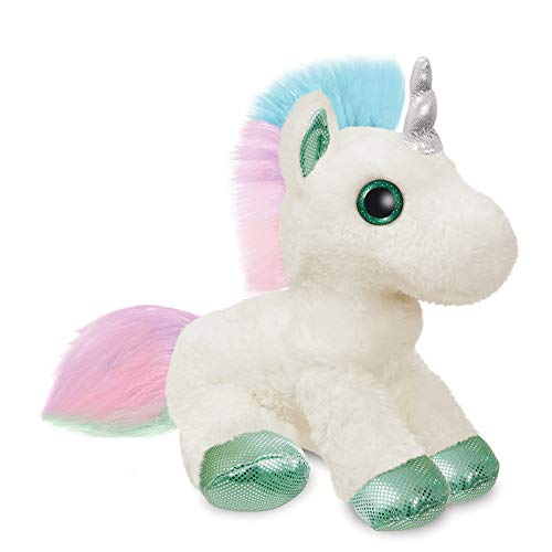 Aurora World 60897 Bubbles Creme Einhorn 12 in