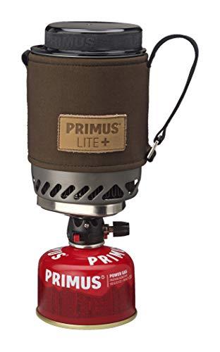 Primus Lite Plus Kocher Dark Olive 2020 Campingkocher