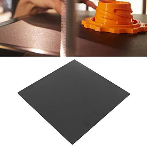 235x235mm Hot Bed Aufkleber Hot Bed Plattform Aufkleber Kein Verzug PC Material für Ender-2 Ender-3