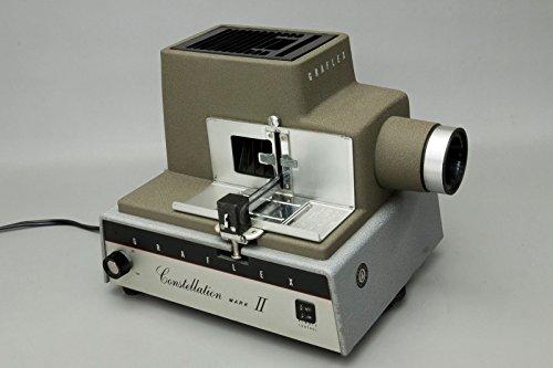 AIREQUIPT 35MM Slide Projector (Type III)