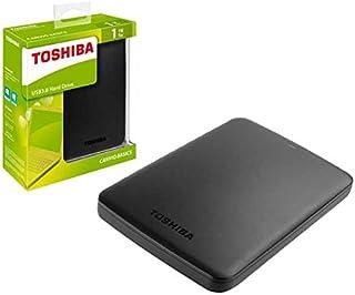 Generic DTB310 - Disco rigido esterno Toshiba CANVIO 1TB 2.5 USB 3.0