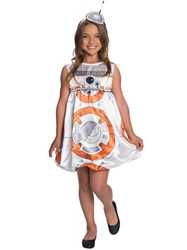 - Bb 8 Kostüm Für Mädchen