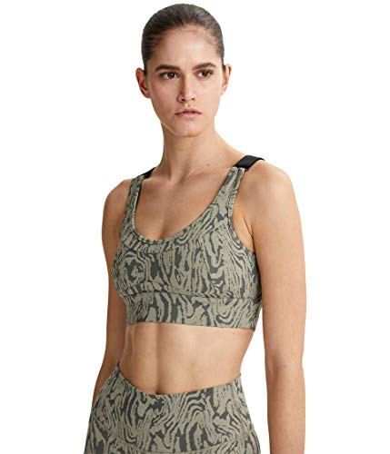 Varley Edris Bra Distorted Grain MD