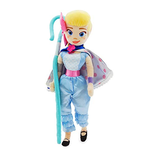 Juguete de peluche oficial Disney Toy Story 4 - Little Bo Soft Peep 44cm