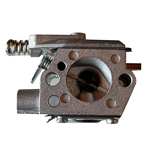 YONGMING Carburador Top! -Carburetor Fit for Emak Oleo Mac Sparta 35 36 37 38 40 42 43 44 WT869A WT1129 Piezas de Repuesto del Coche (Color : Zwart)