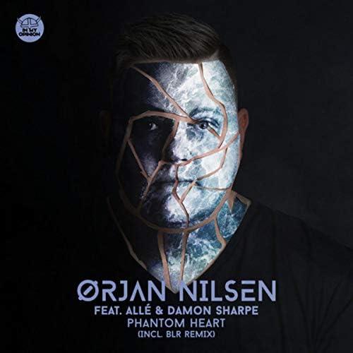 Orjan Nilsen feat. ALLÉ & Damon Sharpe