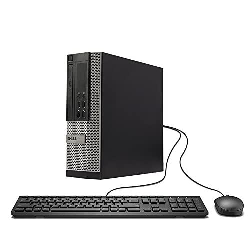 Dell Optiplex 990 SFF Desktop PC - Intel ...