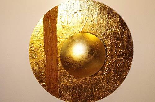 Design Leuchte Wandlampe Metall