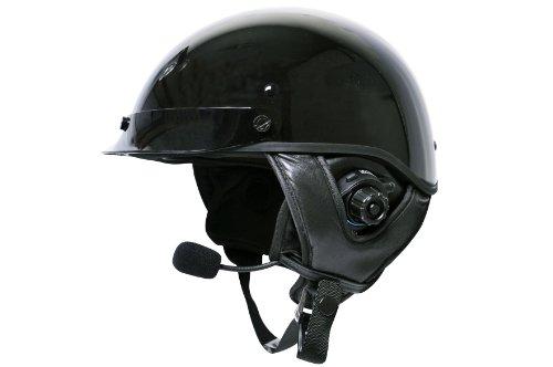 Sena SPH10H-01 Bluetooth-Stereo-Headset und Gegensprechanlage für Halbschalenhelme