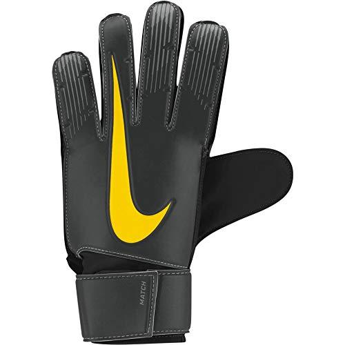 Nike Nk GK Match-fa18, Guanti Portiere Uomo