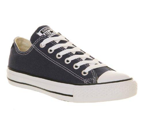 Converse Converse Chuck Taylor All Star Seasonal-Sneaker Unisex Erwachsene, blau - Blau (Blu (Navy Canvas)) - Größe: 36.5