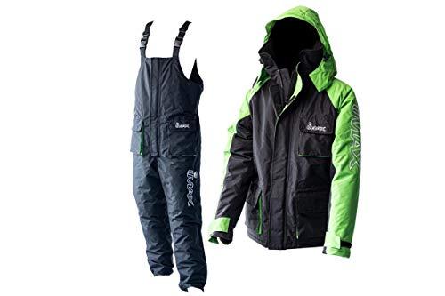 Imax Thermo Suit Hyper Therm Gr. XL 2-teiliger Thermoanzug Winteranzug