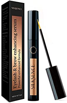 Silksence Eyelash Growth Serum