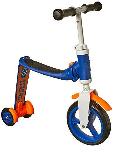 Scoot & Ride Kinder Highwaybaby+...