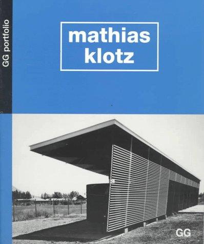 Mathias Klotz (GG portfolio)