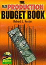 On Production Budget Book, The