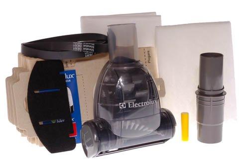 Electrolux 9001660332 - Kit di accessori di ricambio Menalux per aspirapolvere