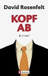 Cover Kopf ab