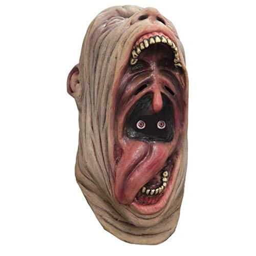 Disfraces Terroríficos Para Halloween  marca Ghoulish Productions