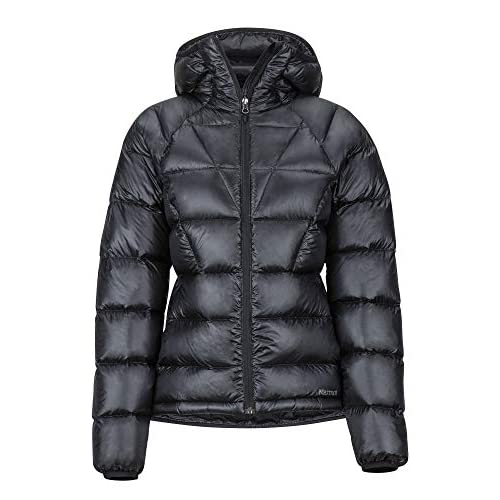 Marmot Women's Hype Down Ultralight Insulated Down Outdoor Jacket