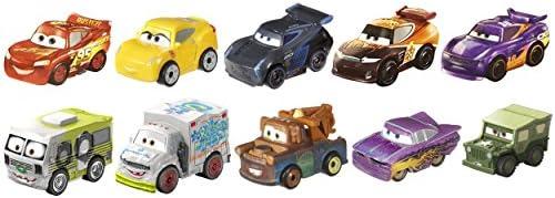 Cars 1 toys