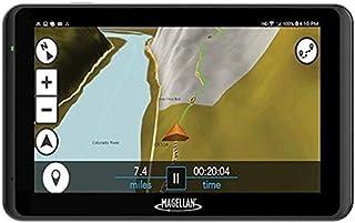 TR5 Trail and Street GPS Navigator