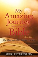 My Amazing Journey Through the Bible: Book Two The Major and Minor Prophets in Poetry
