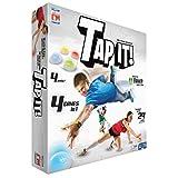 Fotorama Tap It Wireless Ultra High-Tech Pod Game, 4 Fun Games in One, Develop...